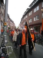 Diözesanwallfahrt Münster