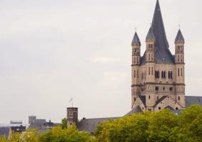 Kolping-Tour Köln