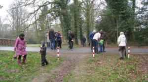 Ostereiersuche im Schlosspark_1