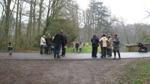 Ostereiersuche im Schlosspark_2
