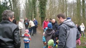Ostereiersuche im Schlosspark_4